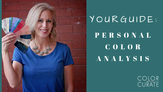 A Guide to Personal Color Analysis