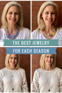 Best Jewelry for Each Season