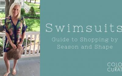 Swimsuit Styles by Season