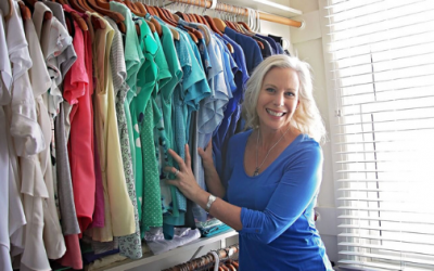 3 Things you Need to do to Love Your Wardrobe