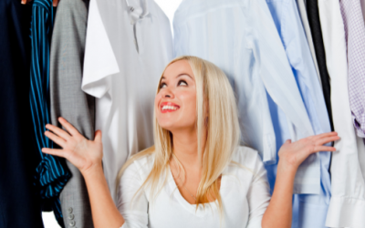 3 Reasons To Love a Capsule Wardrobe