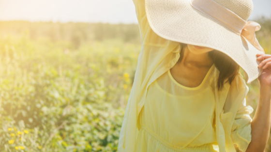How to Know if you are a Spring – Color Analysis to the Rescue!